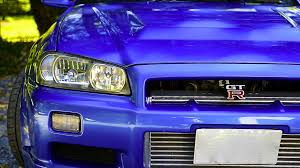nissan tuner cars the king of all japanese tuner cars 800hp nissan skyline r34 gt