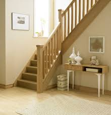 Fusion Banister Heritage Sqaure And Chamfered Balusters Stair Banister Parts