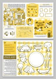 kids placemats mildred s temple kitchen kids placemats on behance