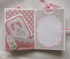 baby girl scrapbook album 84 best baby mini albums images on mini albums mini