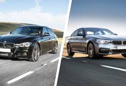 bmw 5 series differences bmw 5 series and touring size and dimensions guide carwow