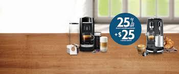 nespresso siege coffee espresso machines nespresso canada