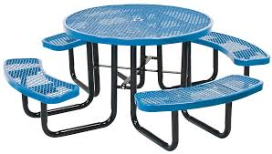 lunch tables for sale whats new outdoor furniture manufacturer kay park has outside tables