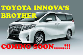 latest toyota toyota alphard first overview upcoming car toyota top best