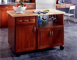 floating island kitchen 5 benefits of kitchen islands kraftmaid