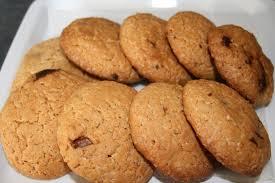 hervé cuisine cookies cookies beurre de cacahuètes et chocolat
