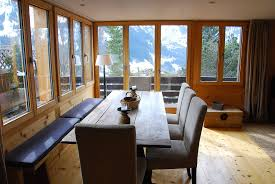 grindelwald chalet luftschloss 6 8 persons 4 bedrooms beyul