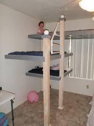 Ikea Bedroom Sets Canada 3 Bed Bunk Beds How To Arrange The Ikea Kura Bunk Bed For 3 Kids