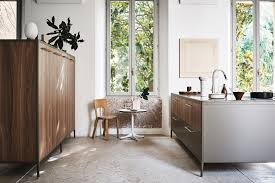 By Design Kitchens by Two Italian Creative Directors Aim To Revitalize The Aesthetic Of