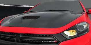 Dodge Challenger Accessories - make your dodge your own with mopar accessories the official
