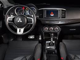 mitsubishi galant 2015 interior lancer evolution vii mr