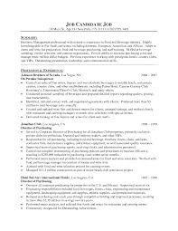 resume food service onboarding specialist job description