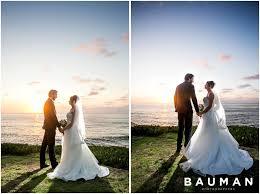 la photographers the wedding bowl wedding la jolla ca bauman photographers
