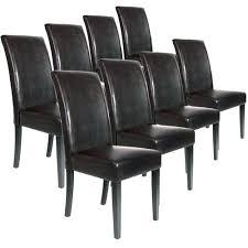 chaise pour salle manger chaises de salle a manger design cuir lot 4 socialfuzz me
