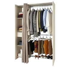 chambre castorama chambre castorama dressing tout en un avec rideau castorama