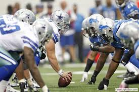 why do the lions and cowboys always play on thanksgiving