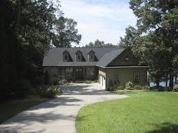 custom built craftsman style lakefront home vrbo