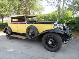 antique rolls royce manufacturer rolls roycearchivevintage motors of sarasota inc