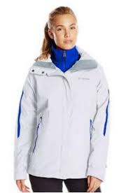 5 best 3 in 1 jackets for women for all seasons 2017 mountains