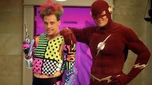 amazing things you didn u0027t know about 90s flash tv show the geek