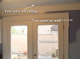 test paint colors magnificent testing interior paint colors at