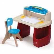 buy art desk online step 2 step2 kids deluxe art studio master desk set with chair