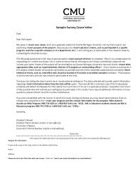 irb cover letter sample career services sample cover letters