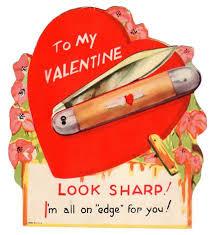 retro valentines mystery fanfare retro s day cards shoot em book em