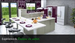agencement de cuisine agencement de cuisine cuisine toute equipee avec electromenager