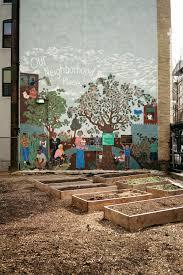 Urban Gardening New York Urban Grown Airbnb