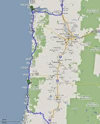 chad s usa travel route 101 runs along the oregon coast drive