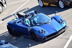 pagani pagani zonda kiryu specs technical data 27 pictures and 2 videos