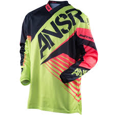 kids motocross gear australia answer 2016 syncron acid black red kids jersey at mxstore