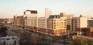3 Bedroom Apartments In Norfolk Va by One And Two Bedroom Apartments Belmont At Freemason In Downtown