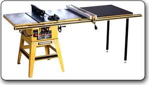powermatic table saw model 63 get table saw splitter design bert jay