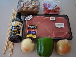 How To Cook A Potato In A Toaster Oven Oven Steak Kabobs U2013 A Special Meal On A Budget Southern Plate