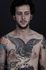 shoulder chest tattoos for men 24 best black chest tattoos images on pinterest chest tattoo