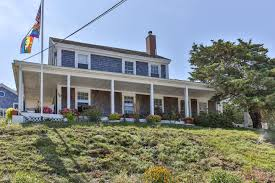 cape house hunt provincetown townhouse features lots of living