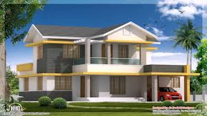 4 bedroom bungalow house plans in india youtube