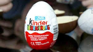 egg kinder easter reminder kinder eggs banned in the united states this