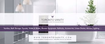 toronto vanity your best source for modern bathroom vanities in