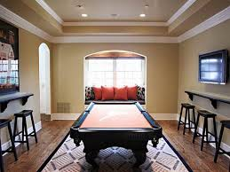 Pool Room Decor Awesome Game Room Decorating Photos Decorating Interior Design