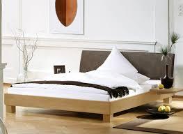 Kleines Schlafzimmer Nur Bett Bett Mit Lehne Aus Luxus Kunstleder Günstig Kaufen Marbella