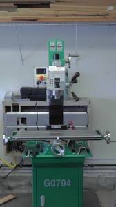 make a cnc milling machine the makers guide
