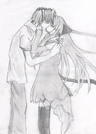neko kiss sketch by shinoharaa on deviantart