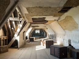 Blog House The History Blog Blog Archive 17th C Letters Found In Knole