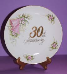 25th wedding anniversary plate 34 best anniversary wedding decor gifts images on
