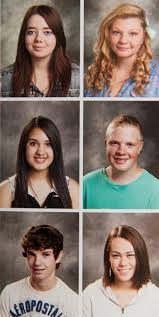 yearbook photos students say altered yearbook photos meant to shame them the