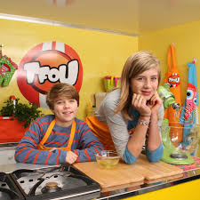 emission de cuisine tfou de cuisine l émission culinaire présentée par des enfants