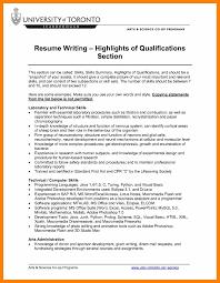 Resume Writer Direct 5 Skills Section On Resume Resign Template